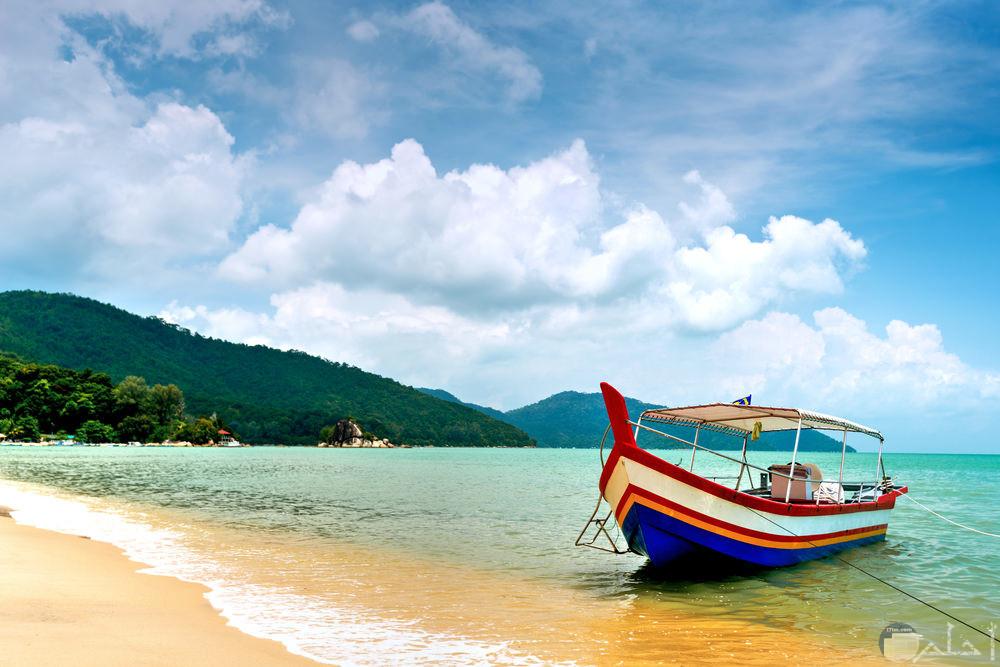 جزيرة-بينانج من اجمل المعالم السياحية في ماليزيا