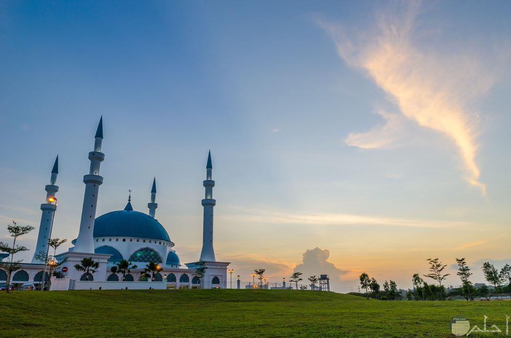 جزيرة بهرو في ماليزيا