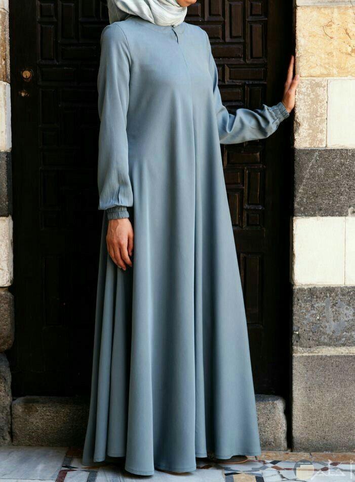 فستان بترولي تحفة