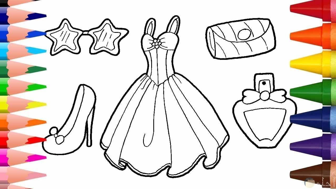 Rad Pripjev Gostionica صور جاهزه للتلوين ملابس بنات Herbandedi Org