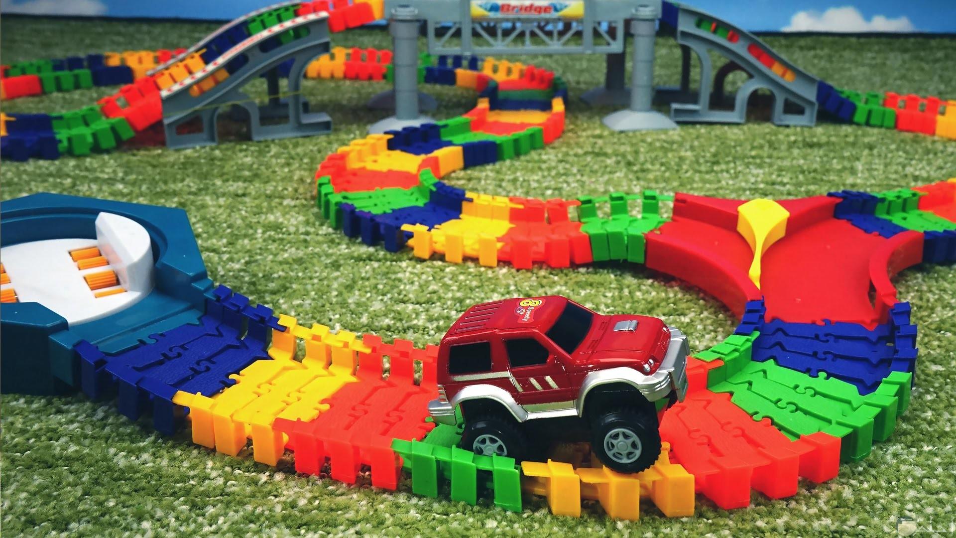 لعبة السيارات للصبيان