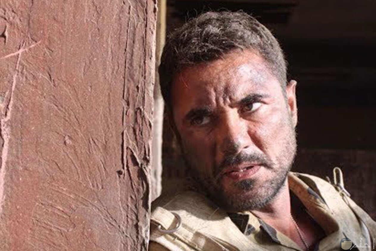 أحمد عز - فيلم الممر.