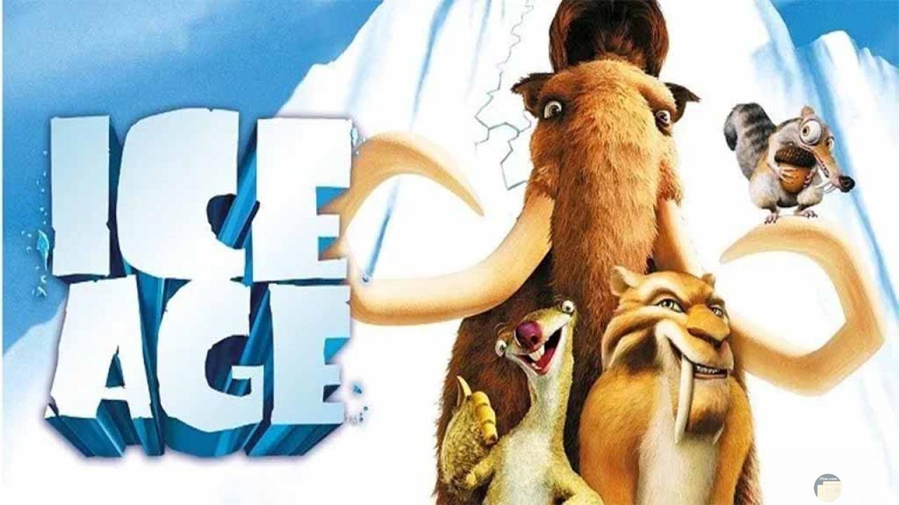 فيلم Ice Age