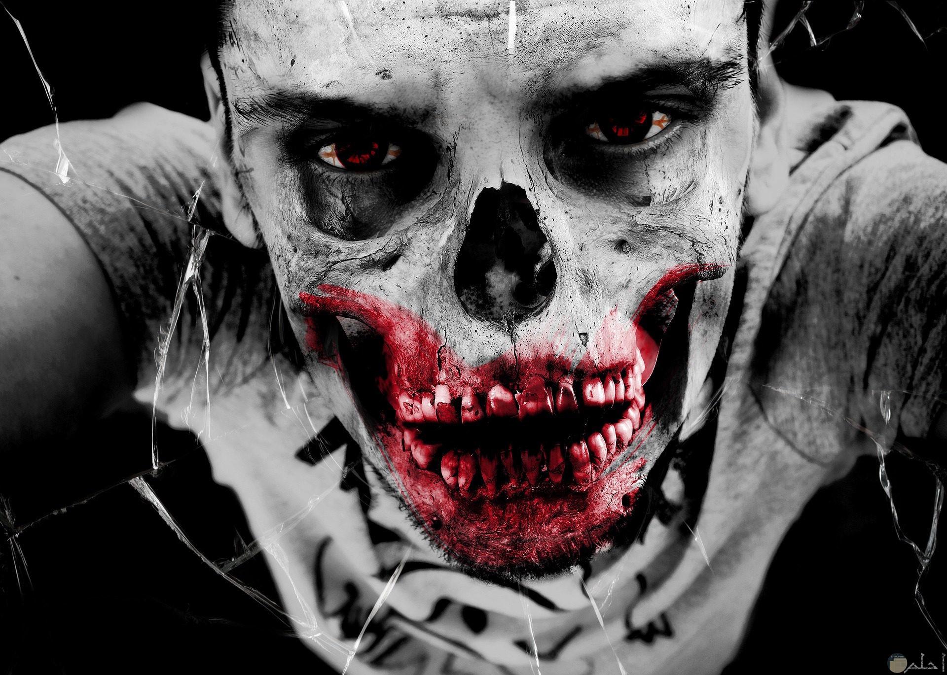 وحش دموي