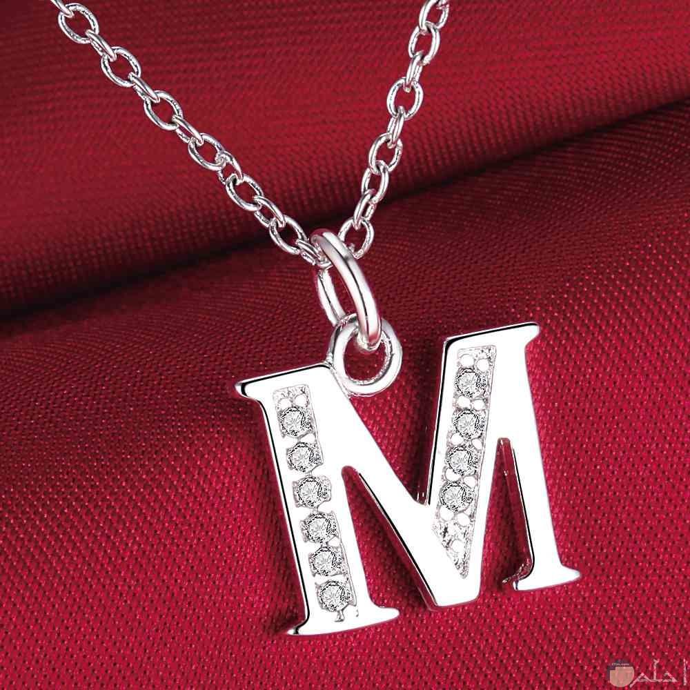 حرف m في سلسلة