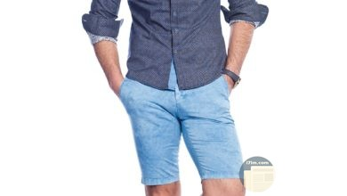 ملابس كاجوال شبابي