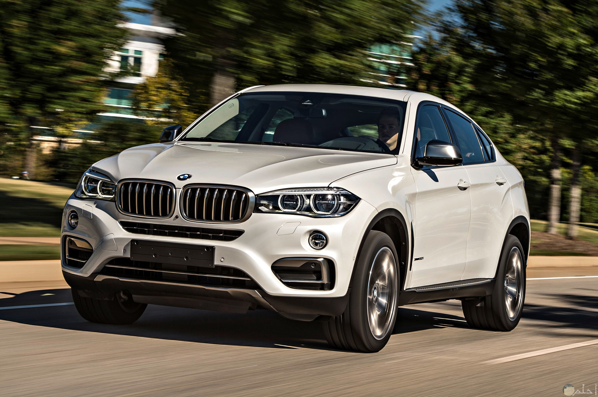 -BMW-Xبي-ام-دبليو-اكس سيكس 6