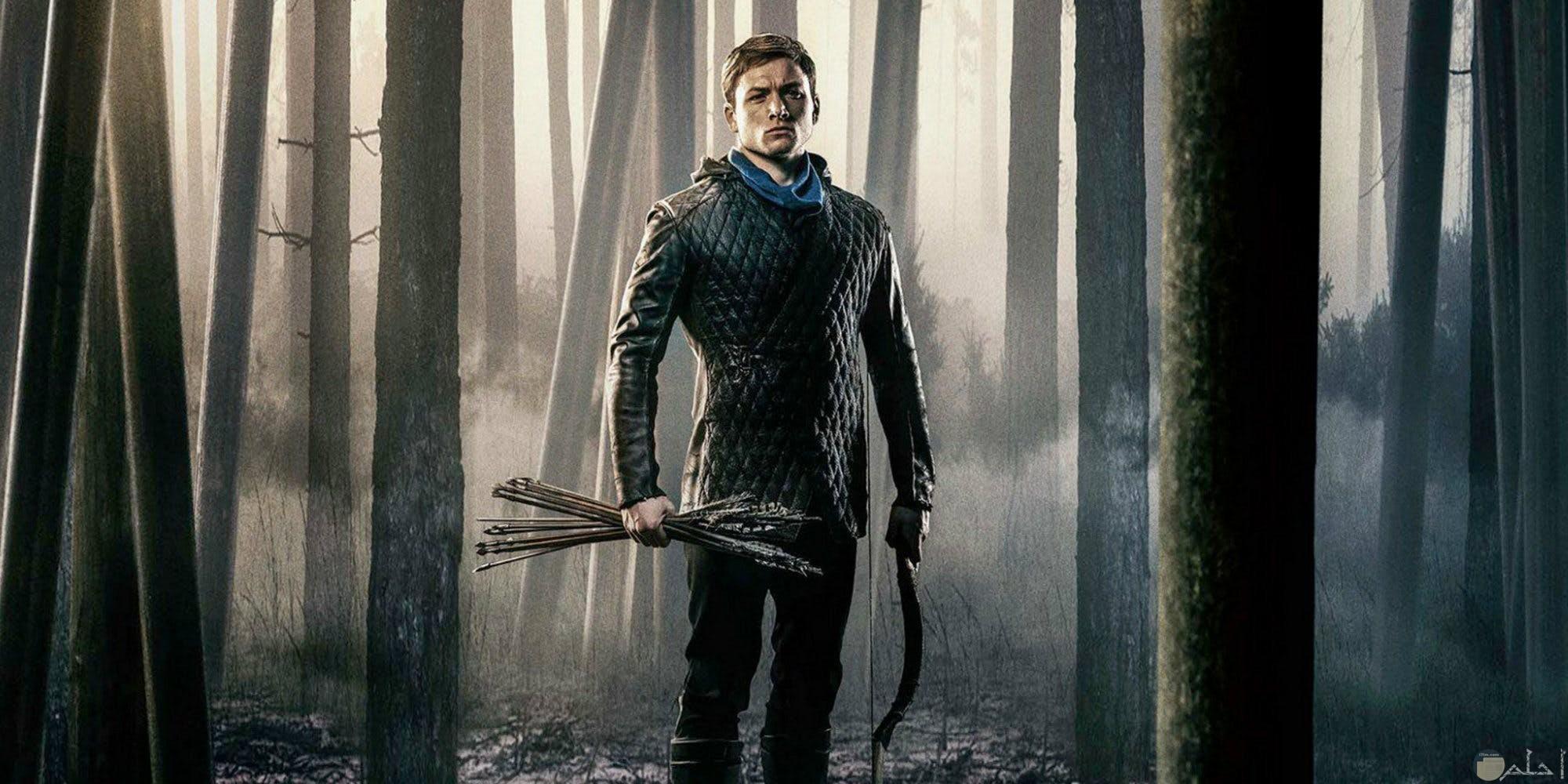 فيلم الاجنبي Robin-Hood