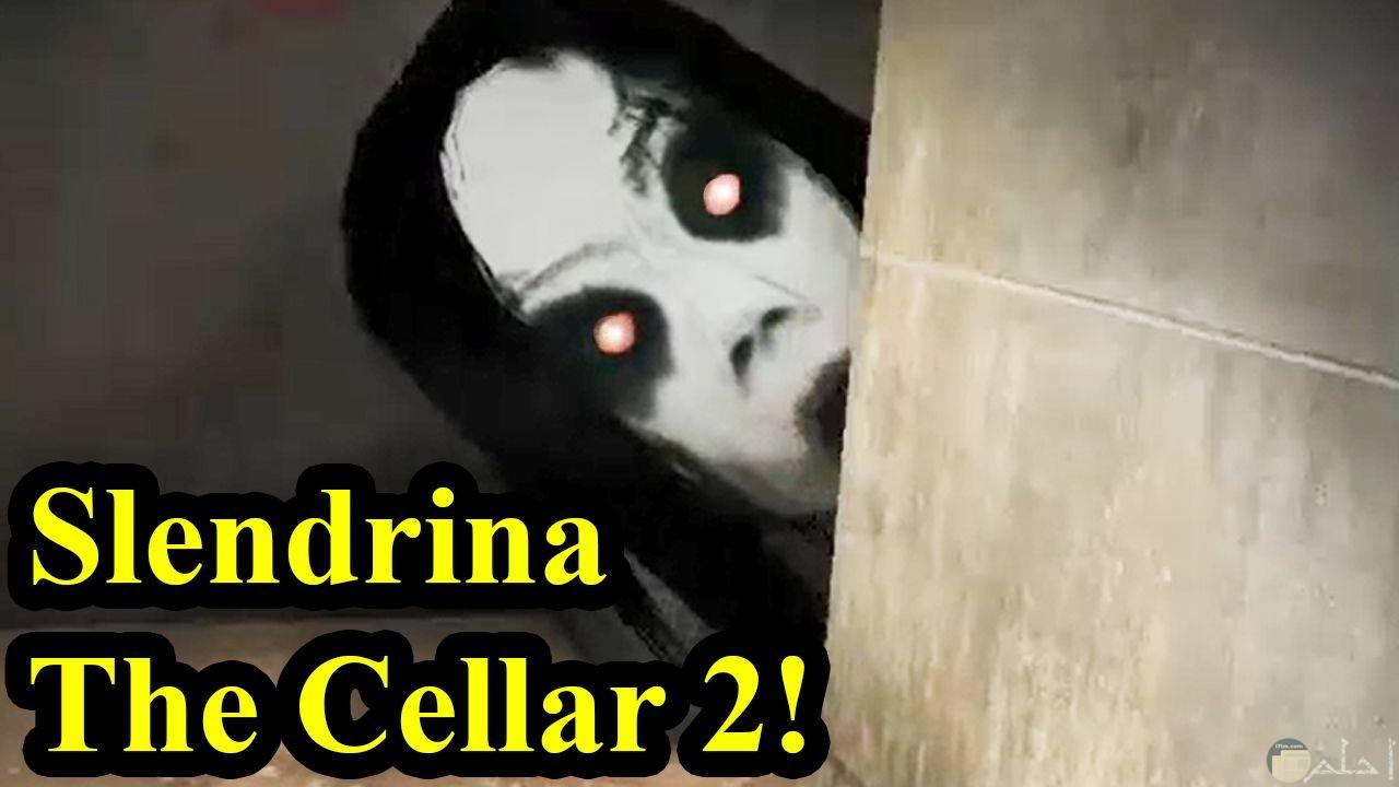 العفريتة الشبح Selendrina أشهر عفاريت الفيديو جيمز، و قوتها الخارقة تقتلك لمجرد النظر إليها.