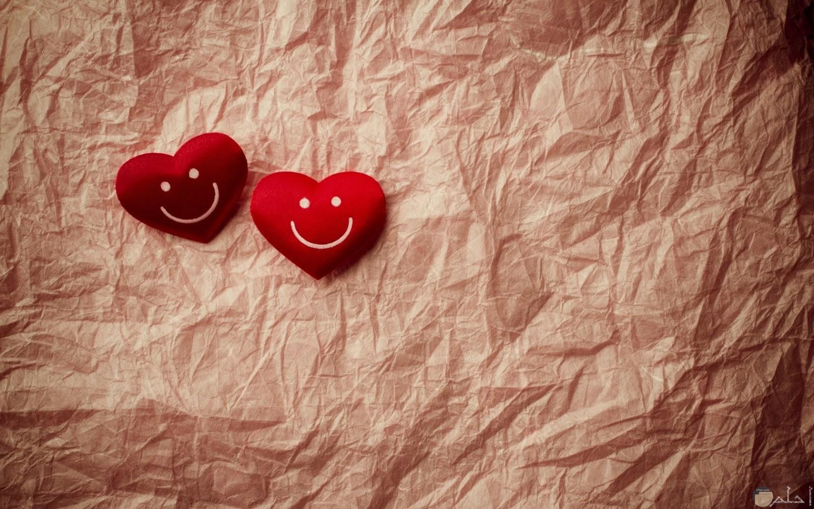 رمزية بسيطة و رقيقة عن الحب و الرومانسية.