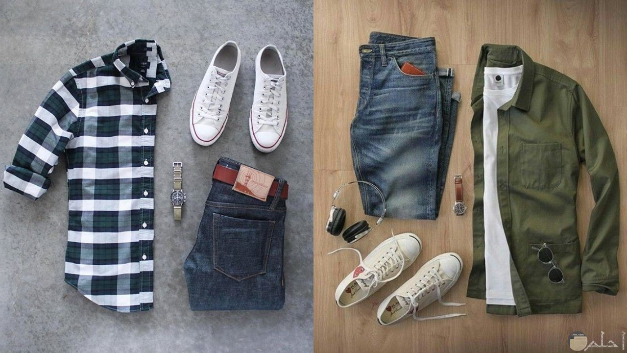 اطقم ملابس كجول رائعة