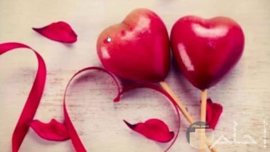 صورة قلوب