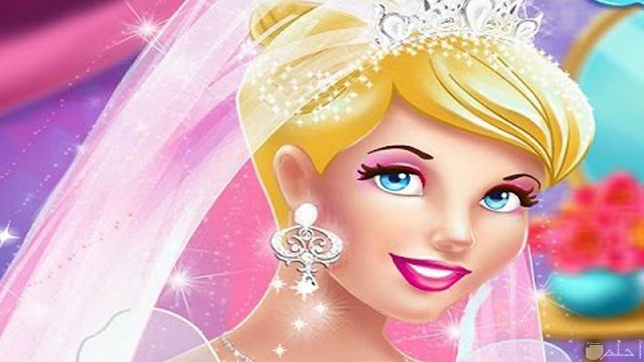سيندريلا - أميرة ديزني لاند.