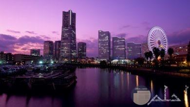صور مدن جميلة