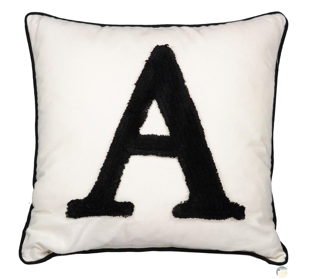 حرف A