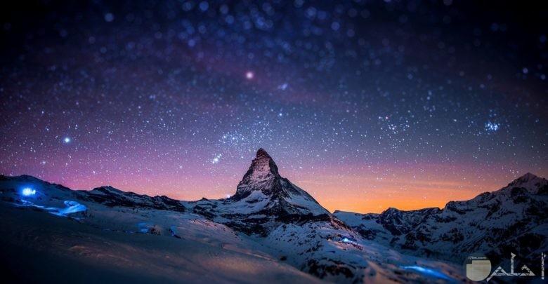 اجمل صور السماء
