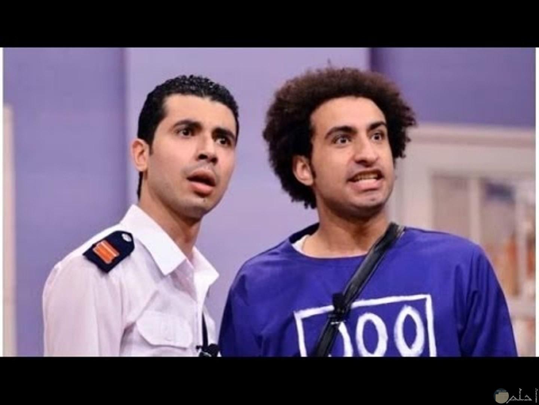 علي ربيع-مسرح مصر