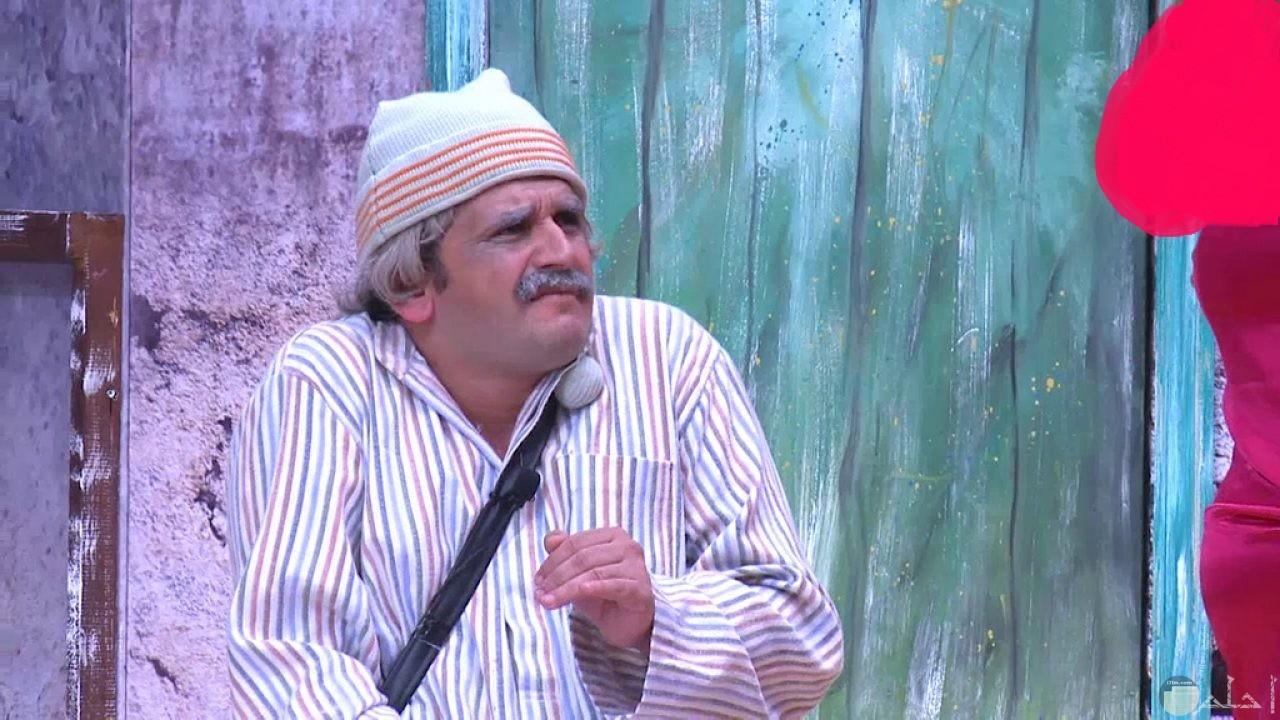 عم شكشك- مسرح مصر.