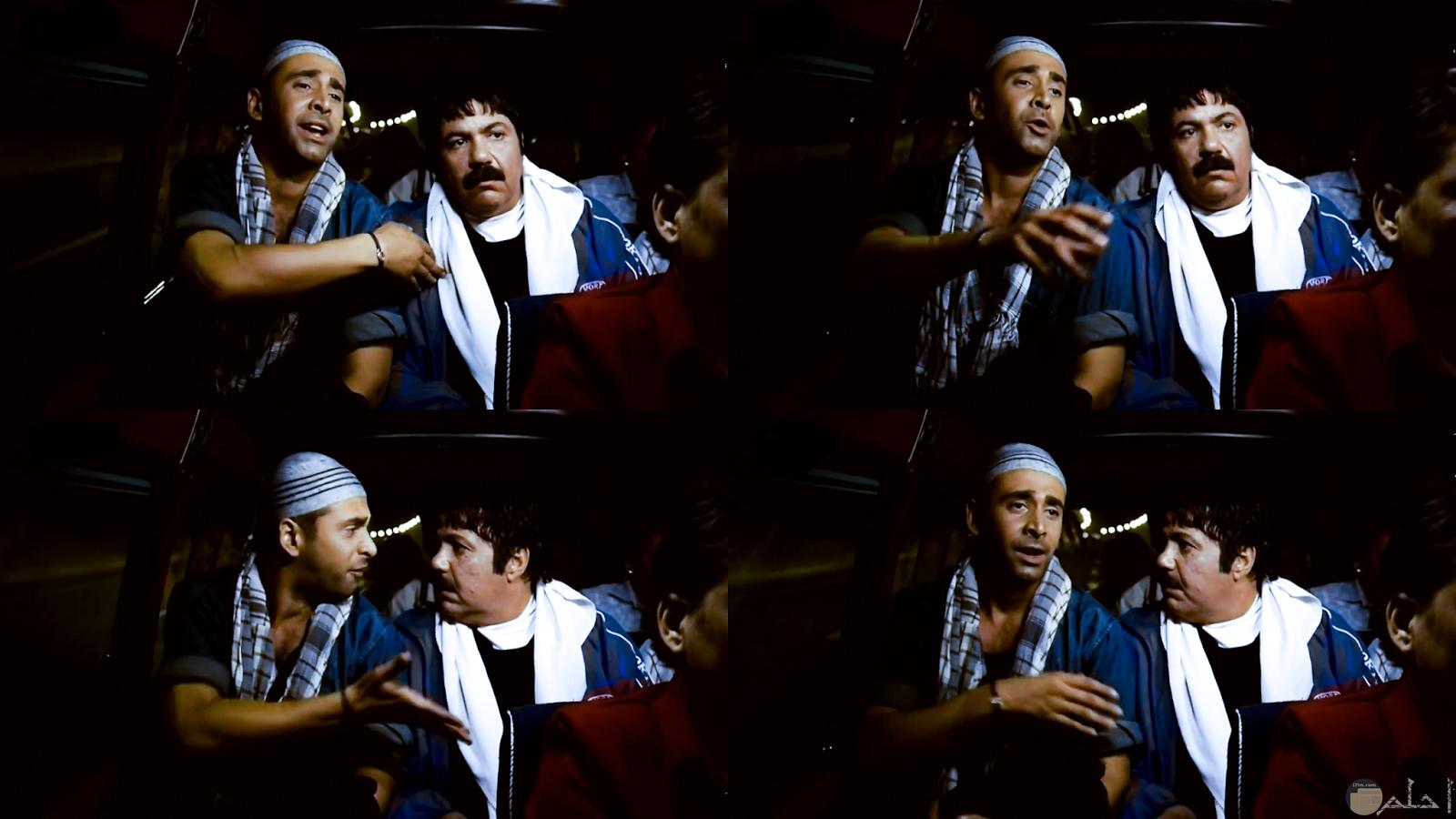 فيلم أبو علي