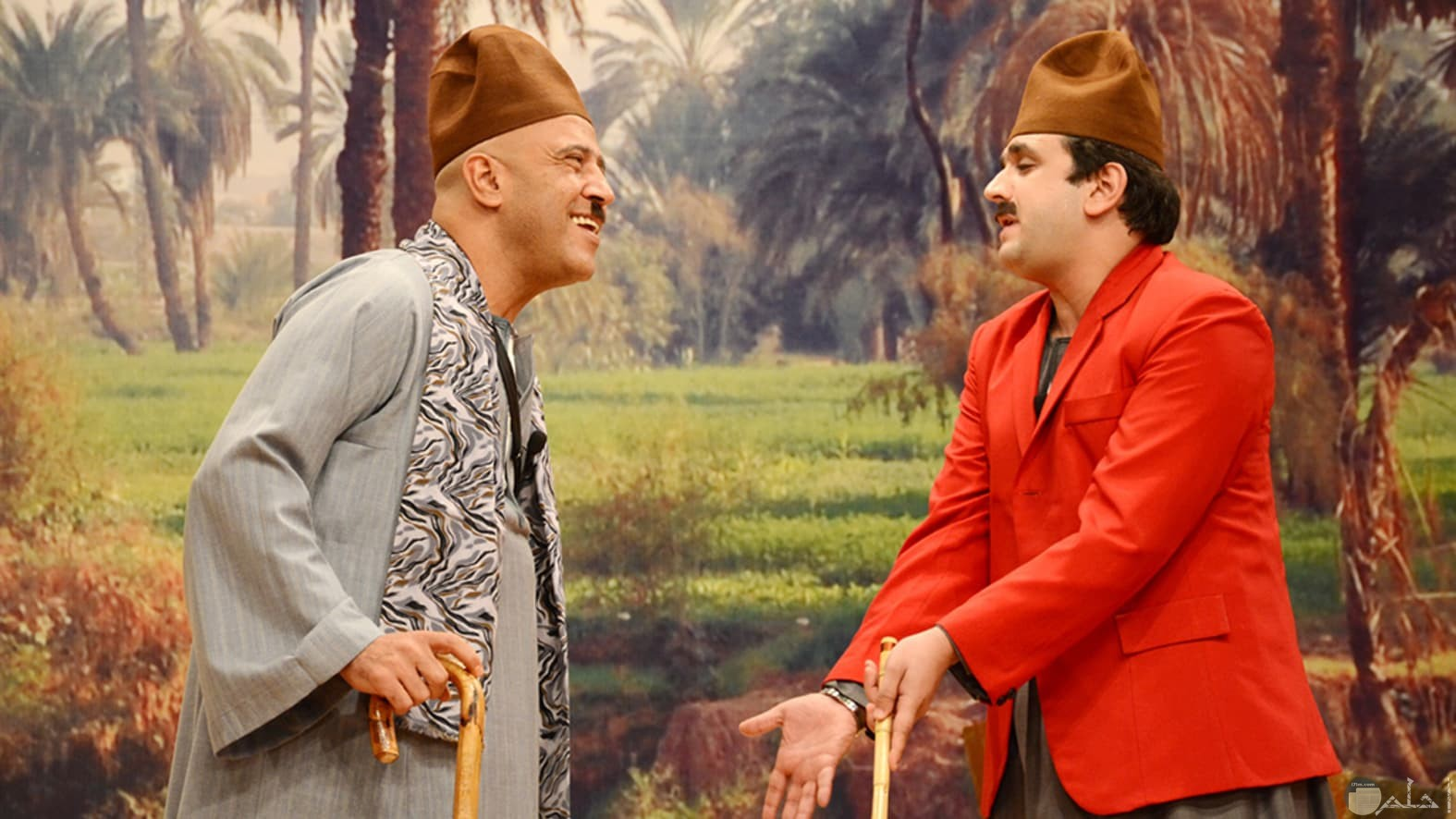 أشرف عبد الباقي-مسرح مصر.
