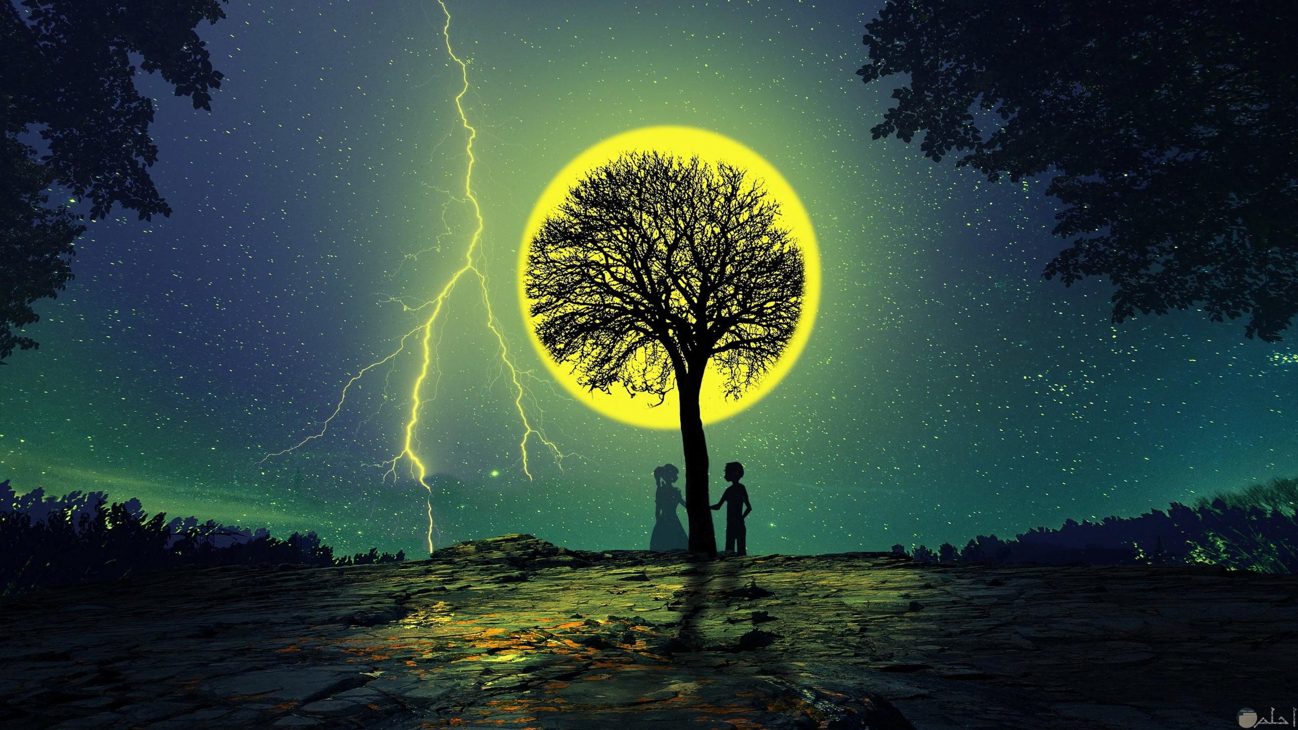 الحب طاقة لا نهاية لها مادام الحب متبادل.