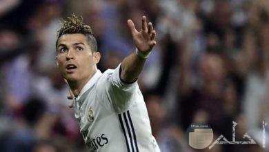 كريستيانو رونالدو _ نجوم كرة القدم