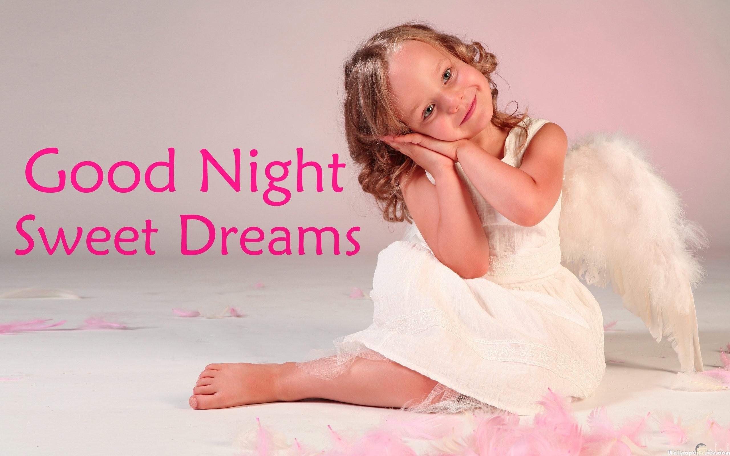 تصبحوا على خير أحبائي _ باللغة الإنجليزية.