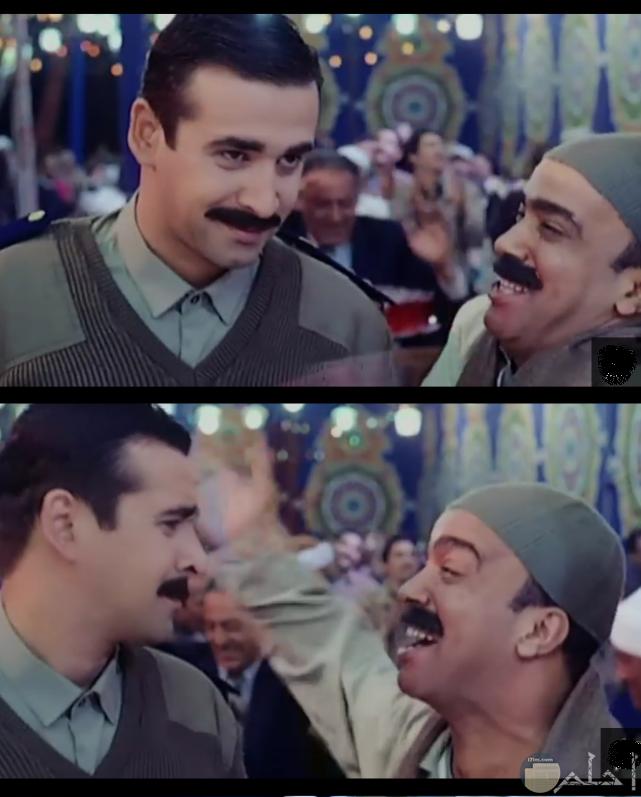 فيلم الباشا تلميذ- كريم عبد العزيز