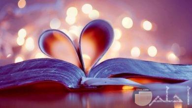 كتاب الحب الراقى.