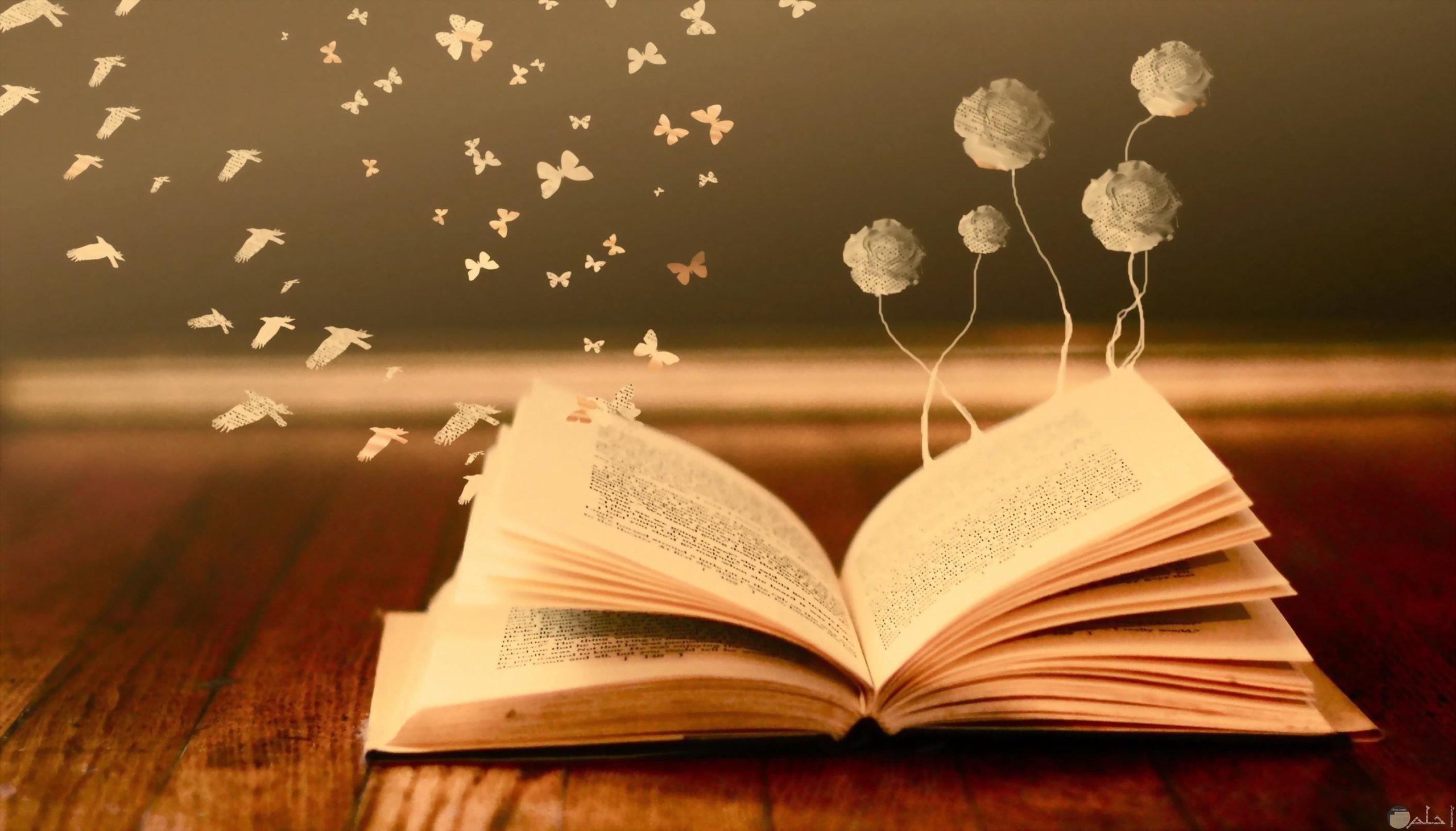 لعشاق القراءة و العلم.