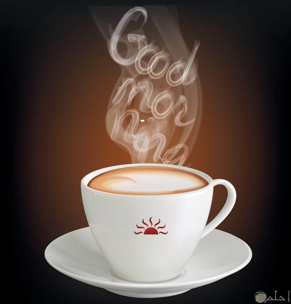 صورة good morning جميلة