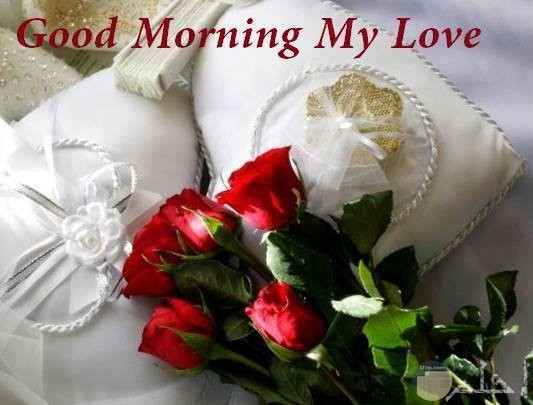 صباح الخير يا حبيبي