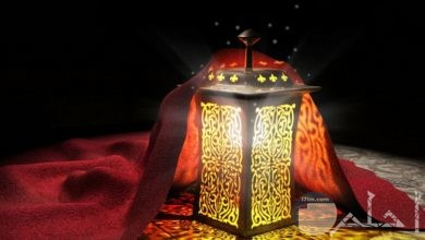 صور خلفيات رمضان جديدة 2020