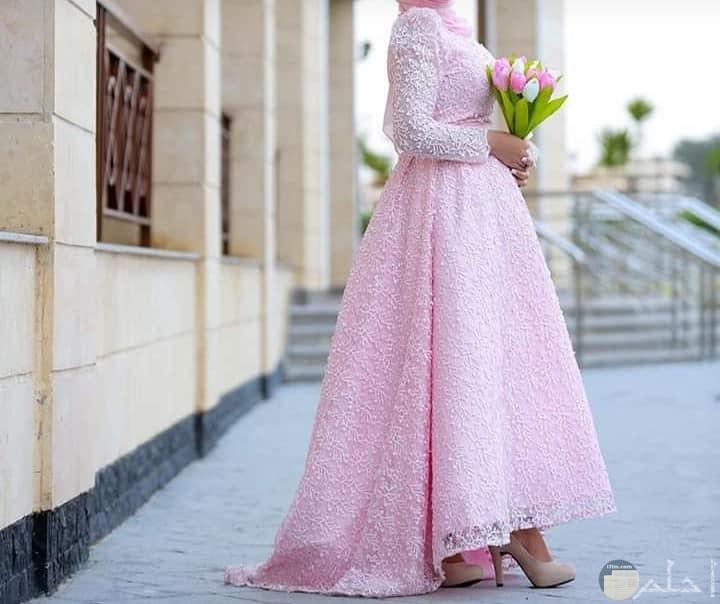 فستان روز سمبل