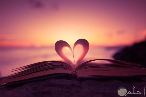 رمزيات الحب والعشق