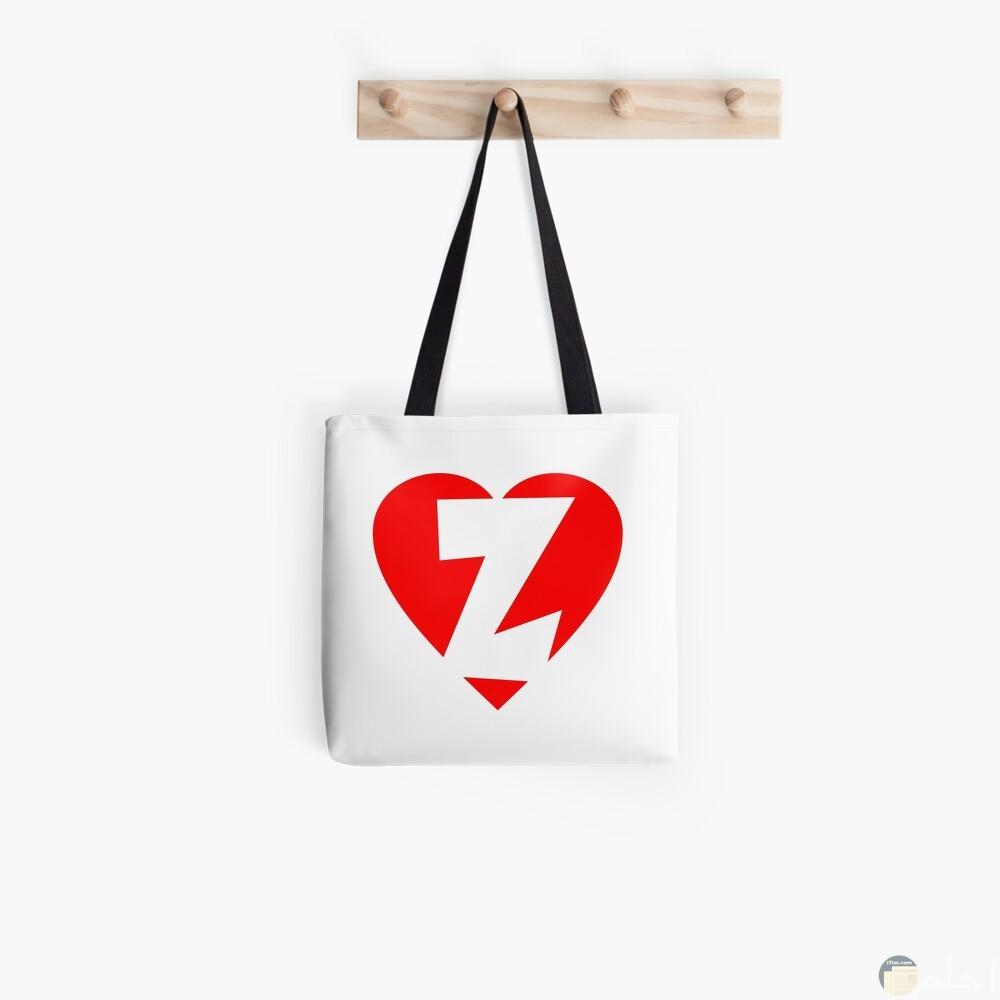 تصميم حقيبة حرف z