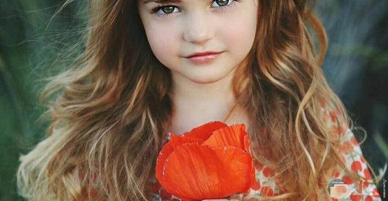 بنت جميلة