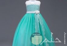 اجمل صوره لفستان حفلات