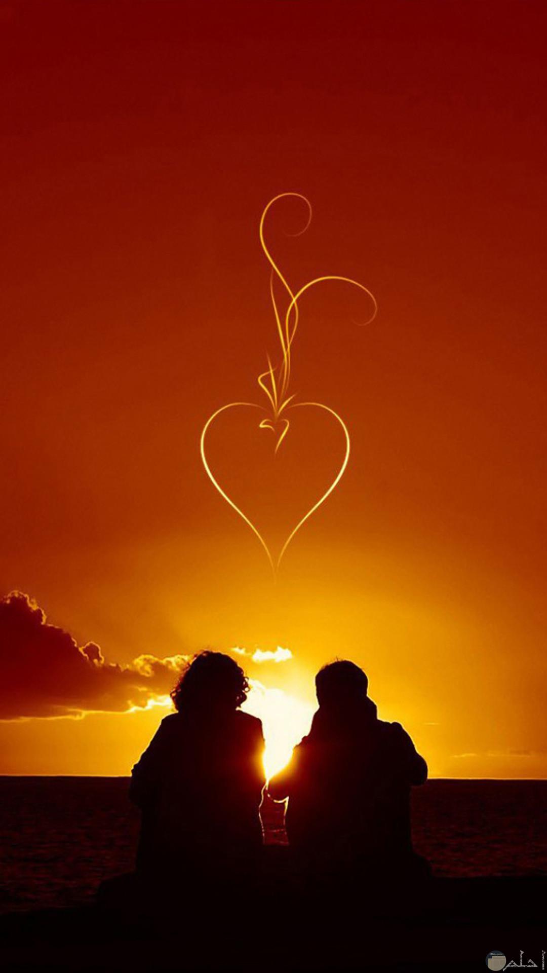 من اجمل الصور الشخصية الرومانسية للواتس