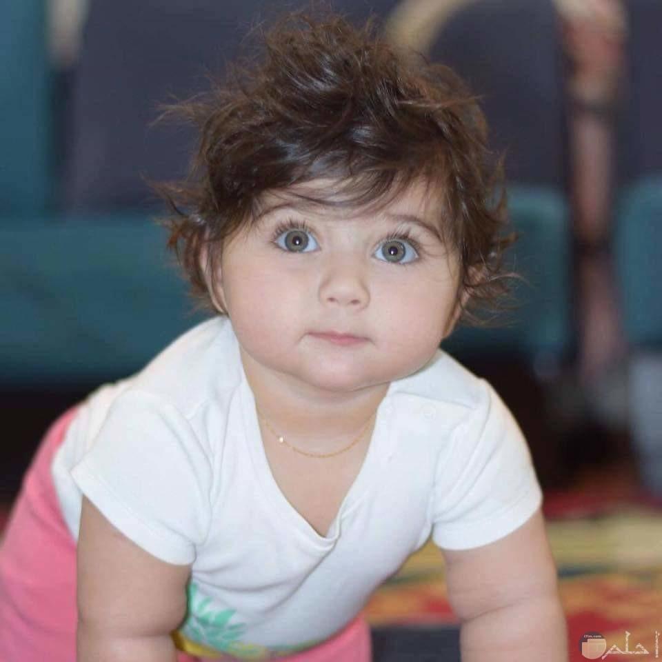 صور لبنت صغيرة حلووة للفيس