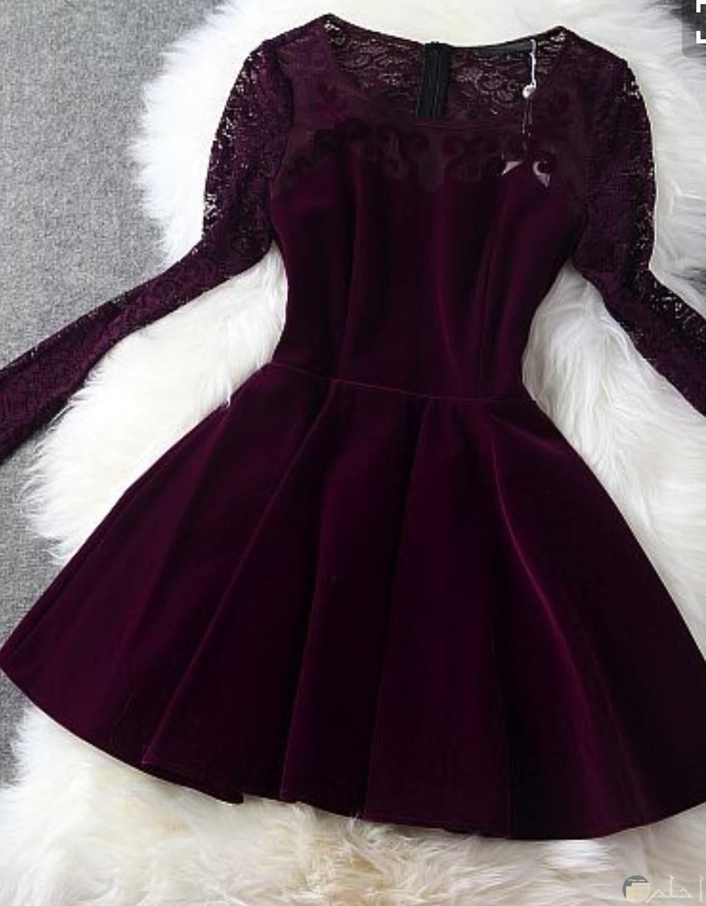 من ارقي الفساتين المميزة