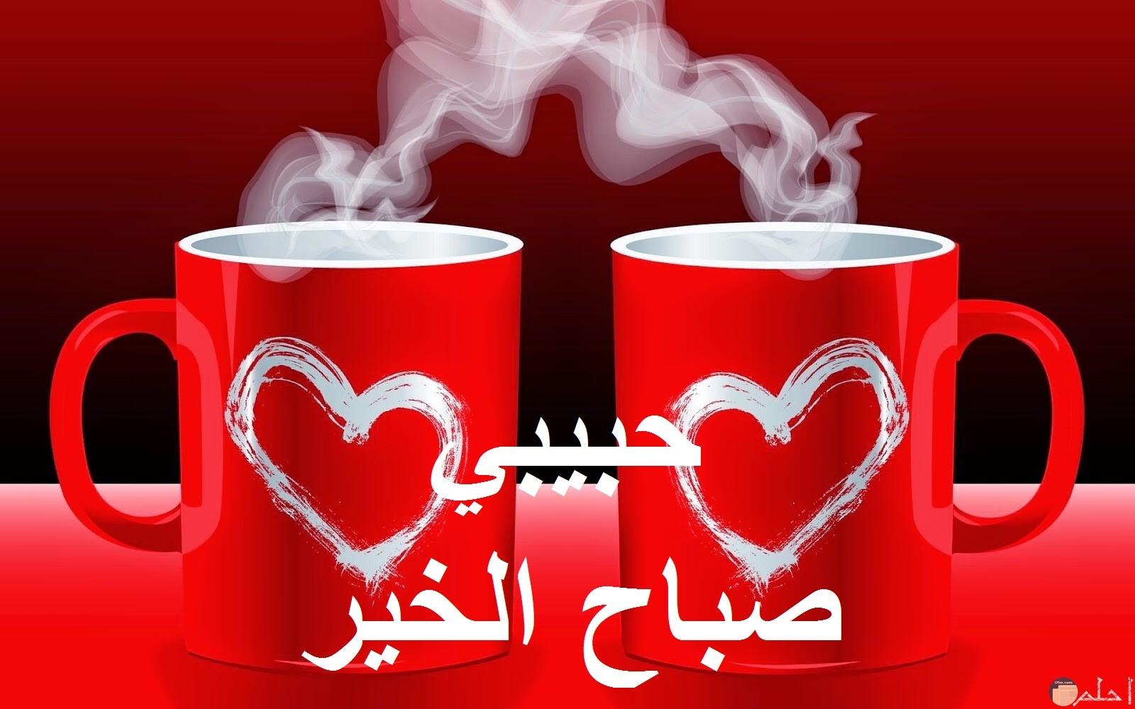 حبيبي صباح الخير.