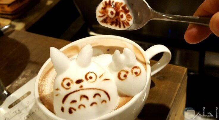 صور جميلة للقهوة